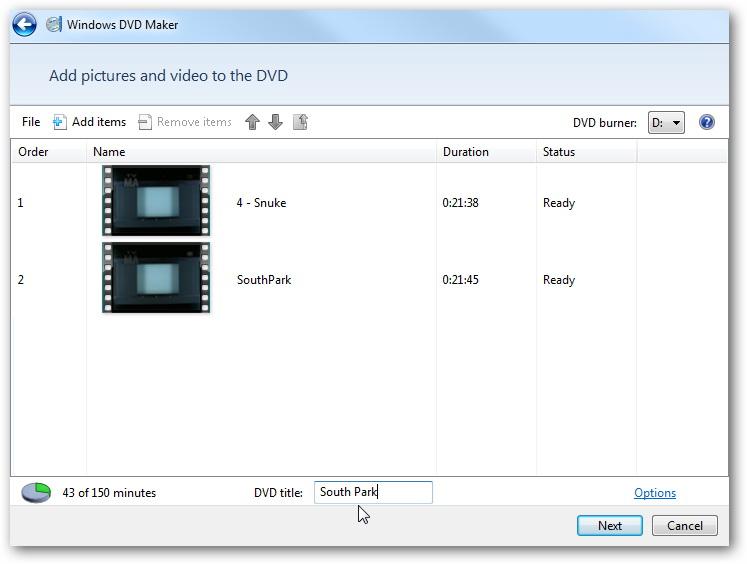 How to Burn and Convert AVI to DVD Easily   Leawo Tutorial Center
