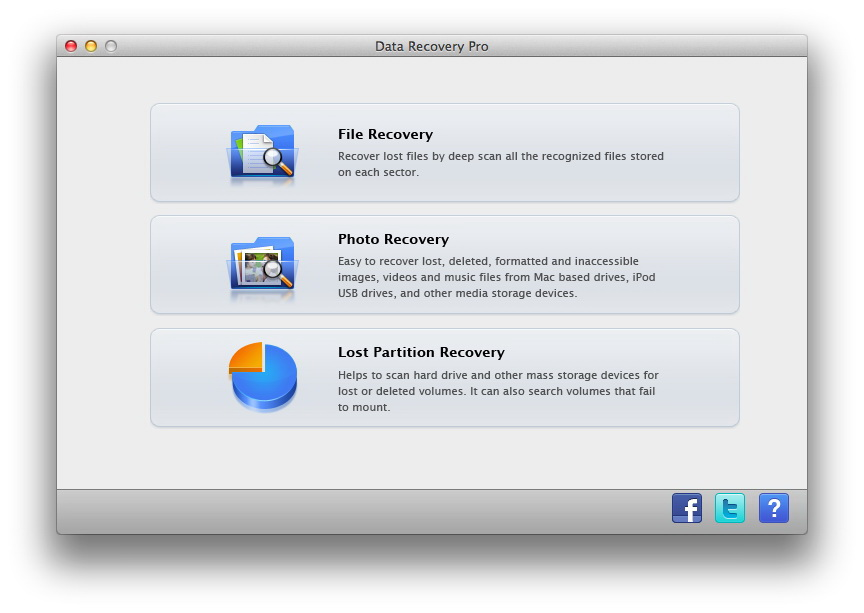 Samsung Galaxy recovery - select recovery mode