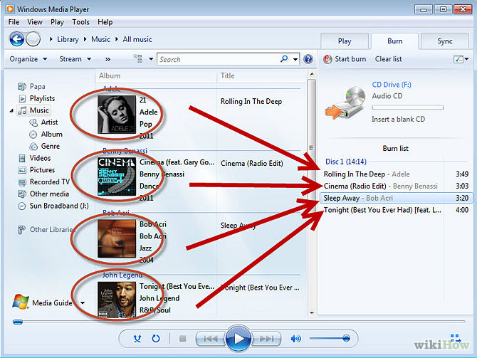 How to Burn and Convert MP4 to DVD? | Leawo Tutorial Center