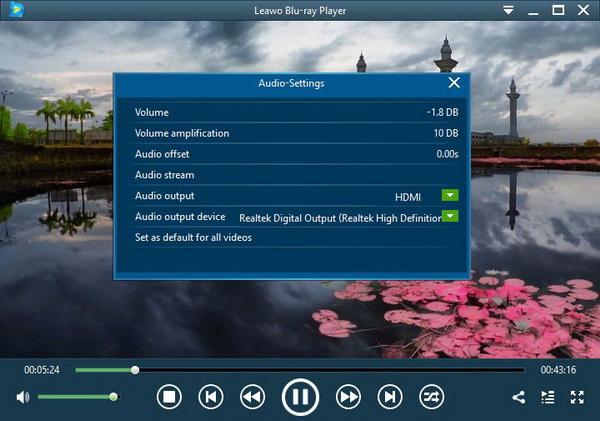 blu-ray-player-audio-setting