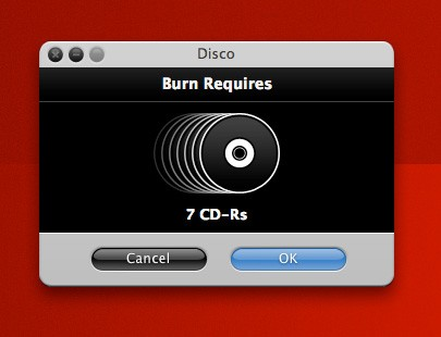 free-mac-dvd-burner-disco