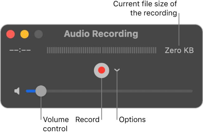 how-to-record-bbc-radio-QuickTime-Player-audio-recording-5