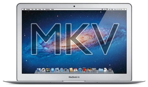 Play MKV Files