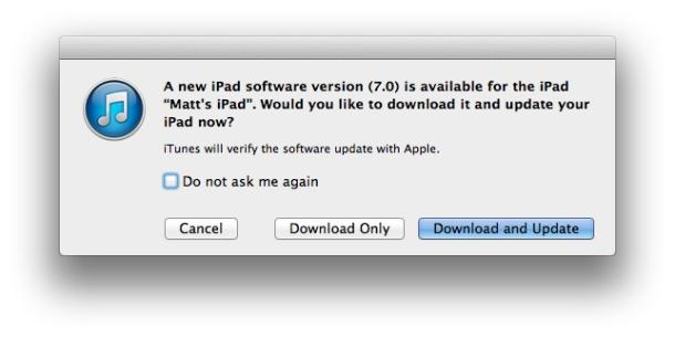 iOS 7 Upgrade: 2 Ways to Update to iOS 7 Effortlessly ...