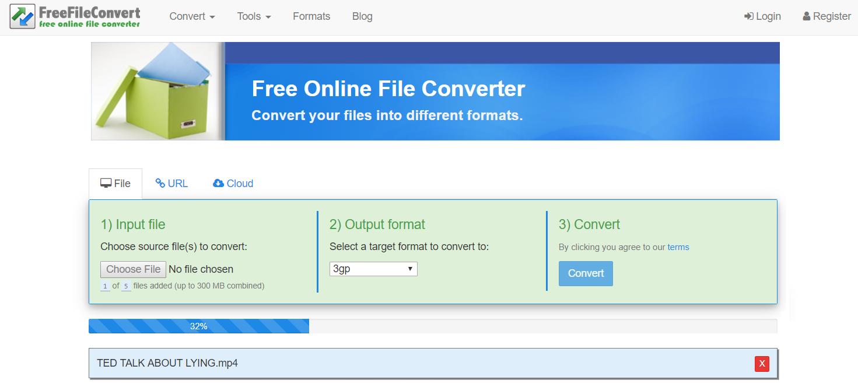 FreeFileConvert-online-converter-5