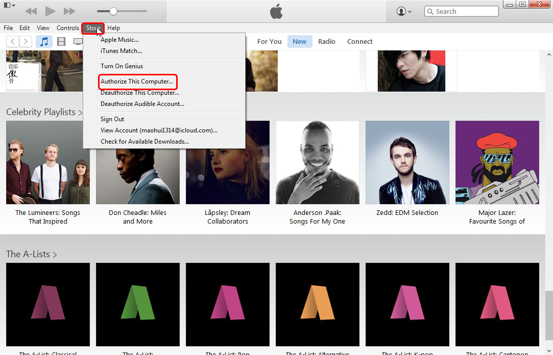 how to download itunes purchases to computer