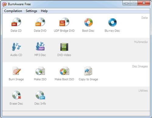 free-blu-ray-burner-burnAware-free