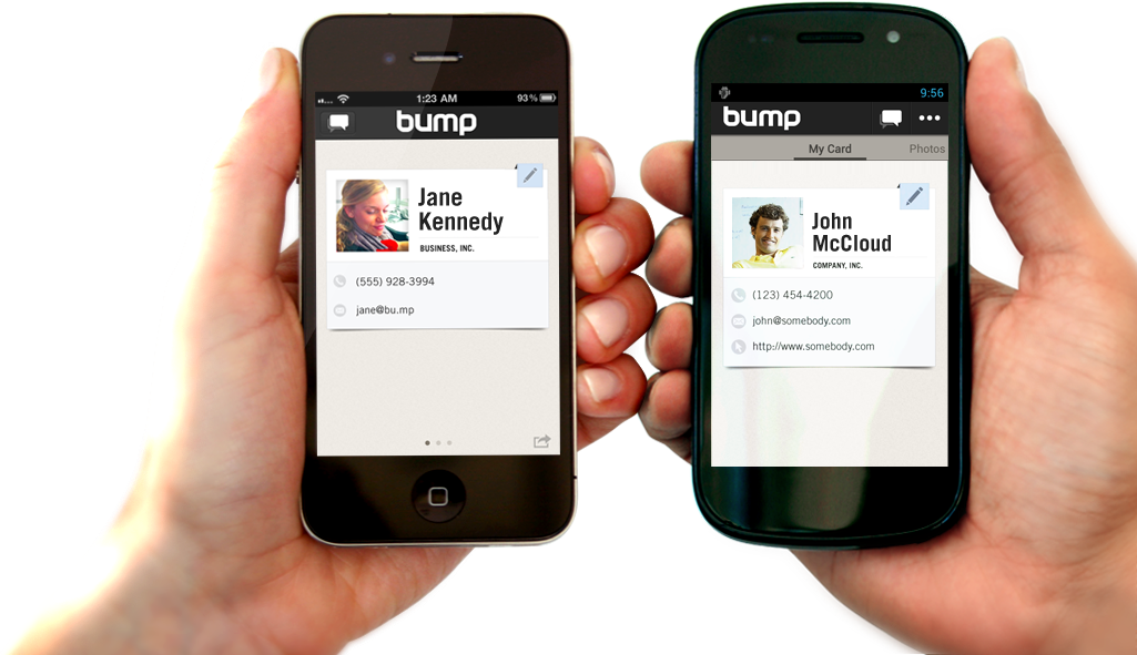 Bump (application) - Wikipedia