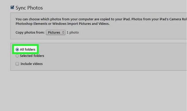 how-to-copy-photos-from-PC-to-iPad-with-iTunes-03