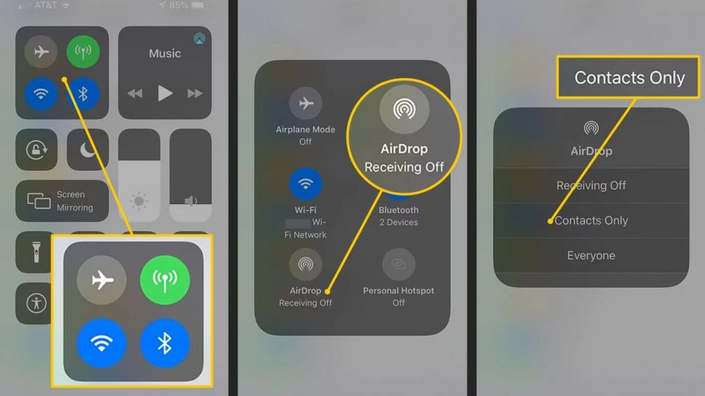 how-to-copy-photos-from-iPhone-Mac-to-iPad-with-AirDrop