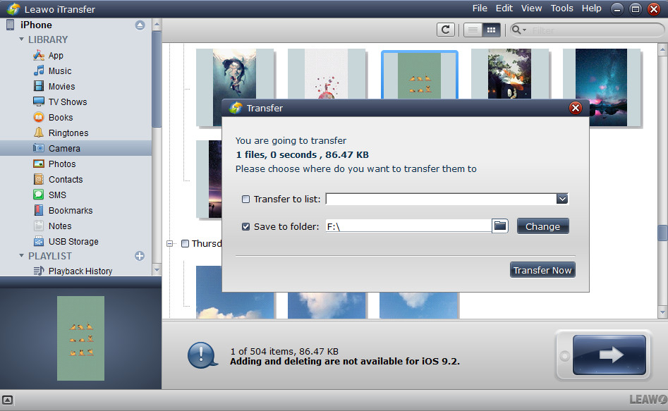 how-to-transfer-photos-from-iPhone-to-computer-without-iTunes-03