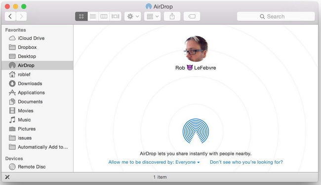 Transfer-music-from-iphone-to-mac-with-airdrop-9