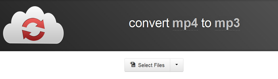 Mp4 to mp3 converter for mac