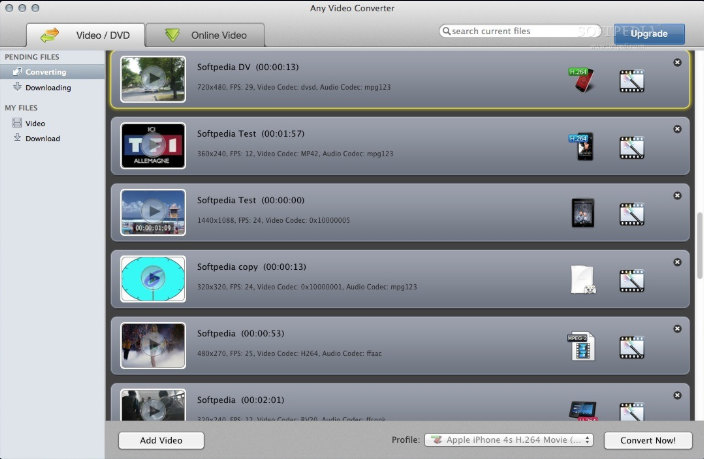 Mpeg Streamclip Video Converter For Mac