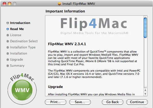 flip4mac_wmv_player