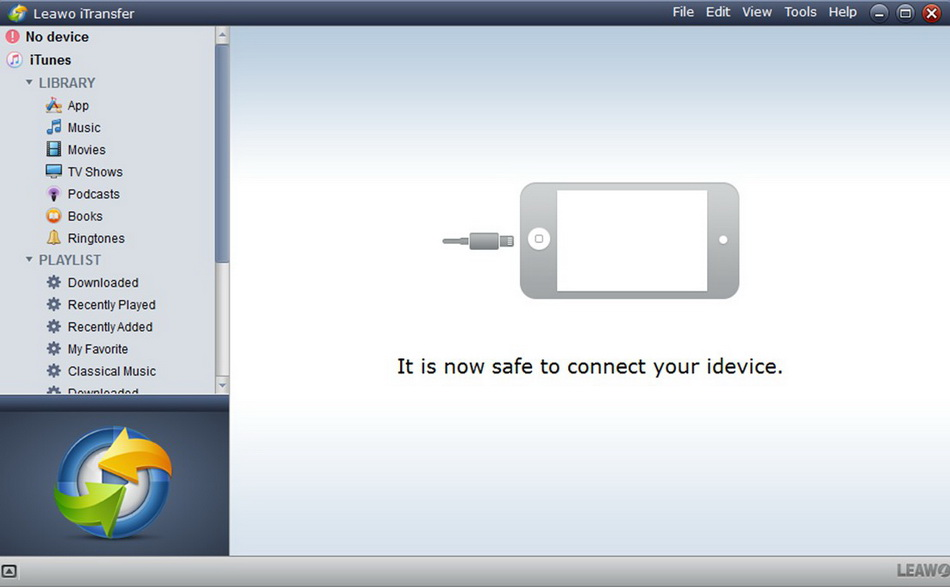 how-to-transfer-ringtone-from-iphone-to-iphone-using-itransfer-connect-7