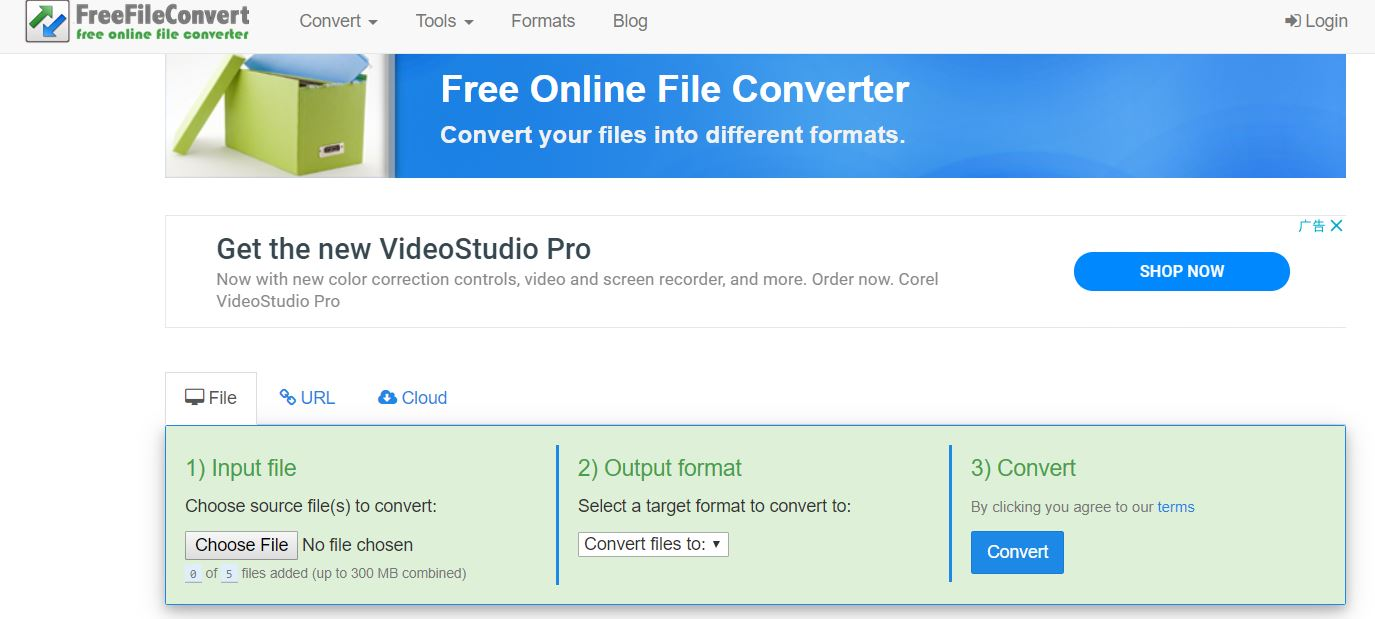 FreeFileConvert-9