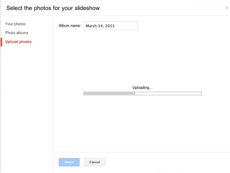 Making-YouTube-Slideshow-YouTube-upload-02