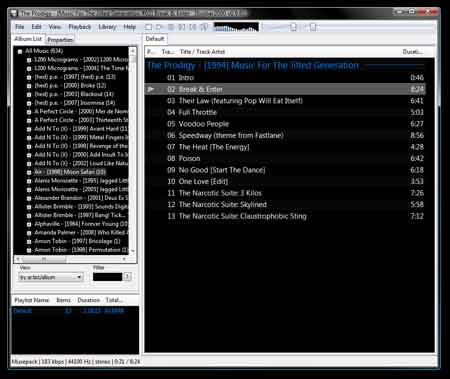 Free FLAC Player to Play FLAC File Free | Leawo Tutorial Center