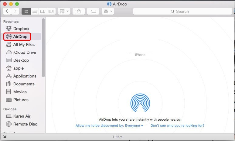 transfer-movie-to-ipad-via-airdrop