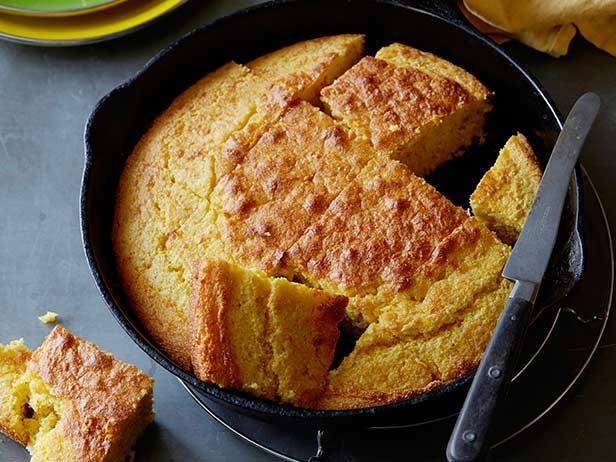 Creamed Corn Cornbread