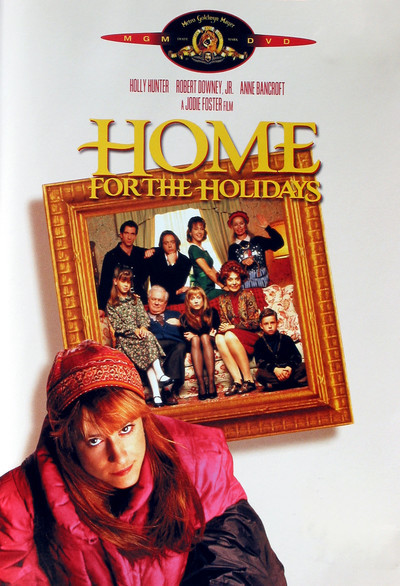Home for the Holiday (1995)