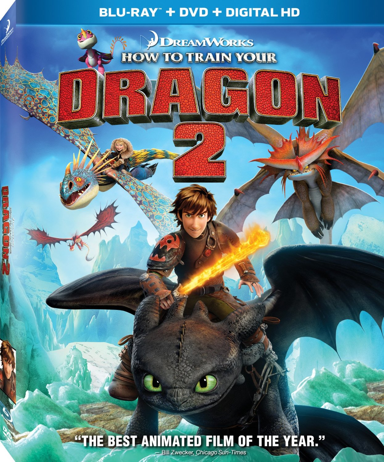 """how to train your dragon critic Soundtrack review: how to train your dragon march 23, 2010 0 jørn tillnes how to train your dragon soundtrack review: this is a review of the how to train your dragon soundtrack by john powell """"this is one of john powell's best scores for an animated movie and he has done a lot"""" read more."""