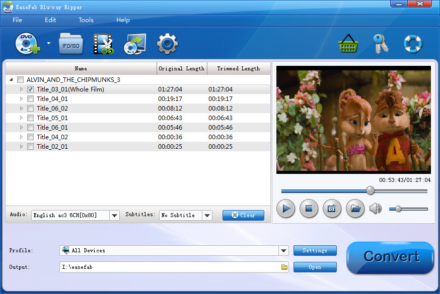 3 Ways to Backup 3D Blu-ray ISO Files | Leawo Tutorial Center