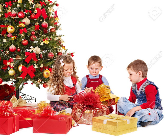 8 Best Christmas Gifts for Kids