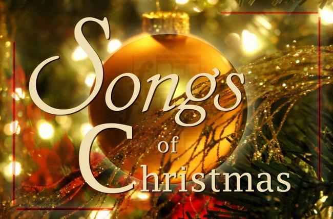 christmas songs - Top 20 Christmas Songs