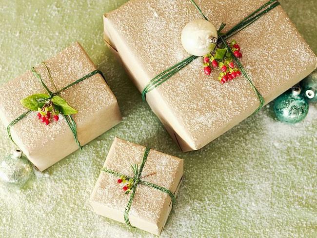 Christmas Gift Decoration