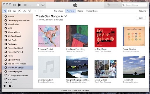 2 Best Ways to Delete Duplicate Songs on iPhone/iPad/iPod