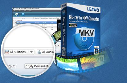 leawo-blu-ray-to-mkv-converter