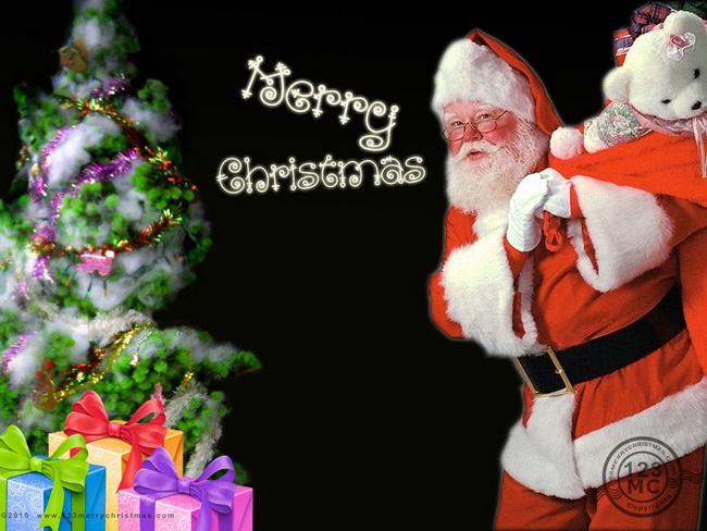 Play Christmas Blu-ray
