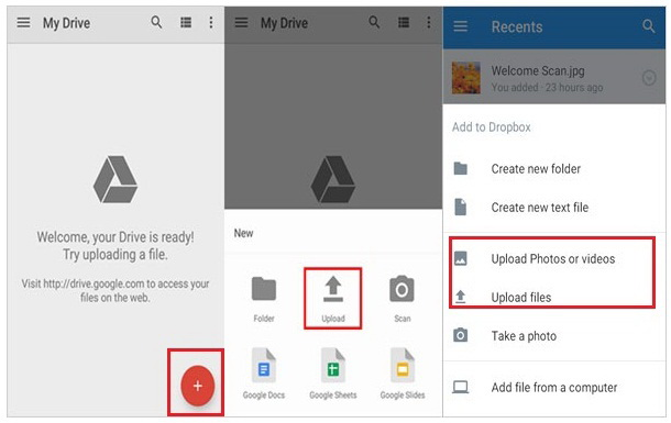 Tranfer-videos-to-android-with-Google-Drive-6