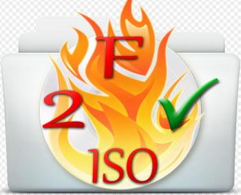 Folder to ISO
