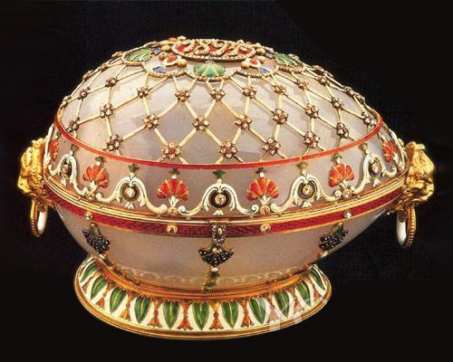 Renaissance Egg