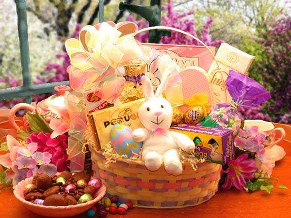 Top 10 gift ideas for easter 2015 leawo tutorial center easter basket negle Images