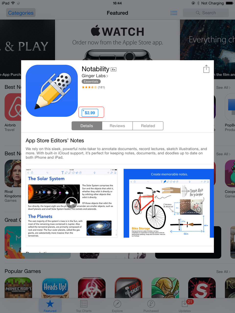 Download Apps to iPad with iTunes
