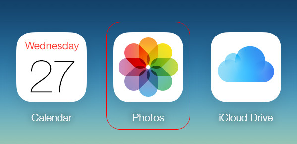 how to download photos from icloud photo library to pc