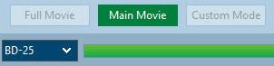 Select copy mode