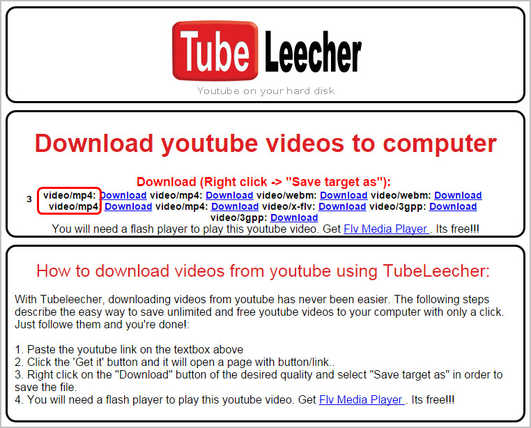 how to download videos from youtube downloader to your computer