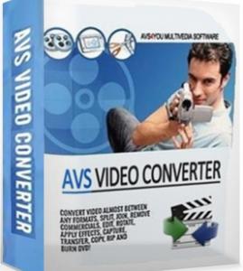 1.AVS Video Converter 9.1