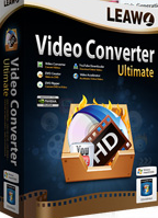 3. Leawo Video Converter Ultimate