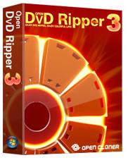 Open DVD ripper 3