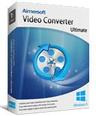 5.Aimersoft Video Converter Ultimate