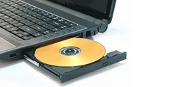 Problematic DVD Drive