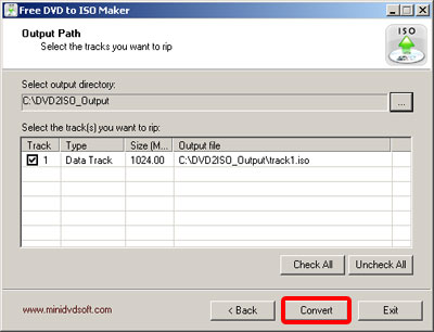 How to Copy DVD to ISO File for DVD ISO Burning | Leawo
