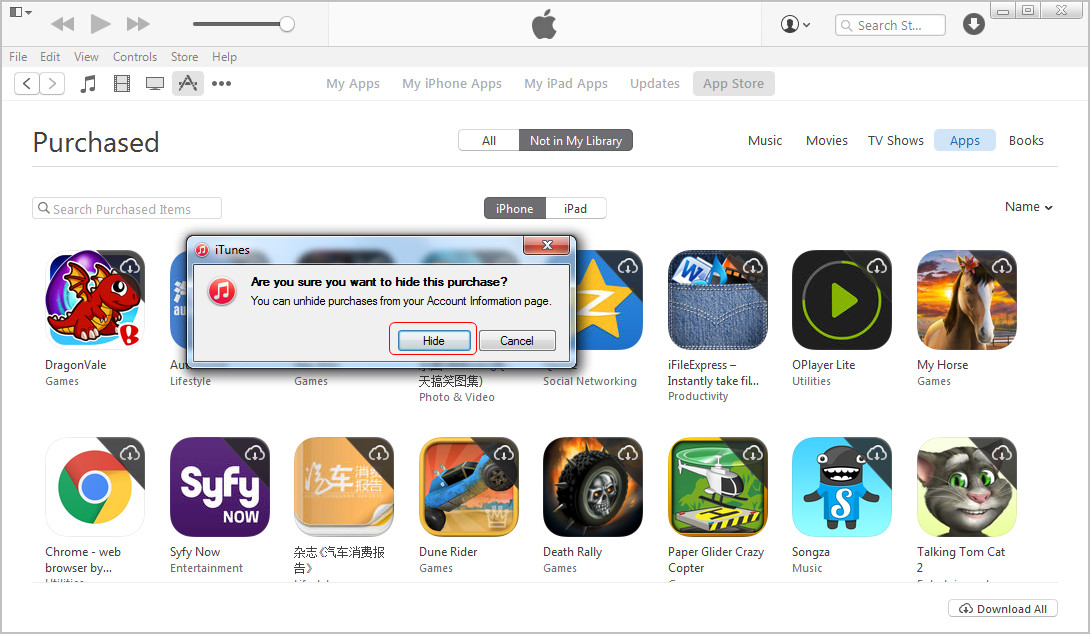 How to Clean Up iTunes Library | Leawo Tutorial Center