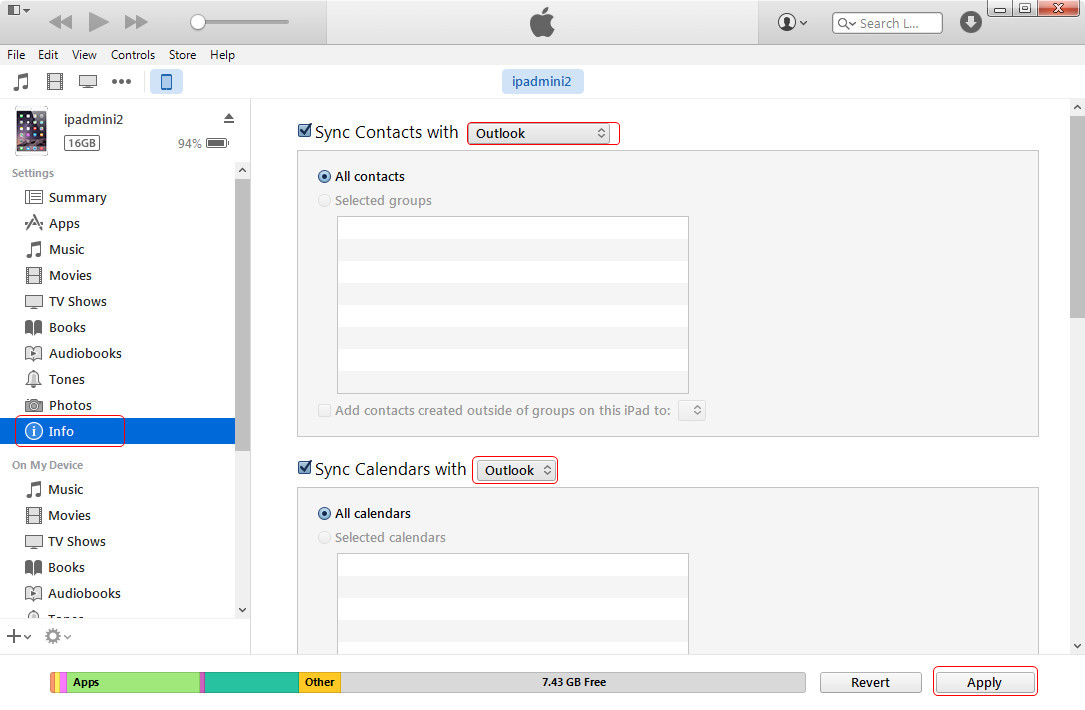 iphone not syncing how to sync contacts to leawo tutorial center 9875